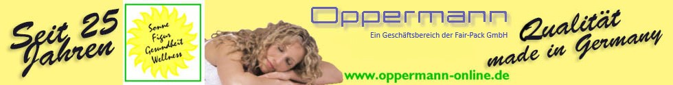 Oppermann Online-Logo
